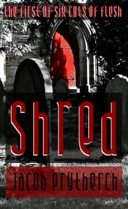 Shred-cover