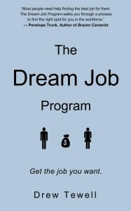 The_Dream_Job_Progra_Cover_for_Kindle