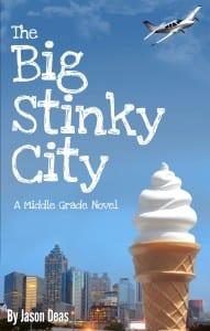 BigStinkyCity-eBook-Cover