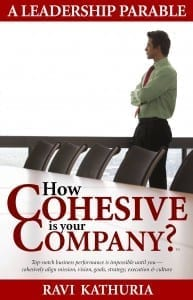 FrontCover_HowCohesiveIsYourCompany