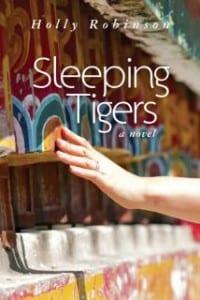 Sleeping-Tiger