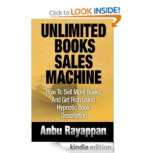Unlimited-Books-Sales-Machine