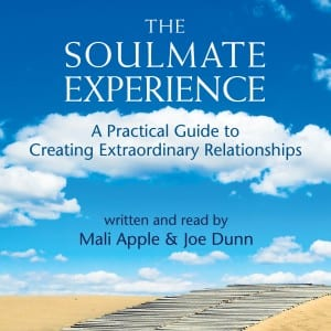 Audio Book with Sample: The Soulmate Experience by Mali Apple & Joe Dunn @SoulmateExprnce
