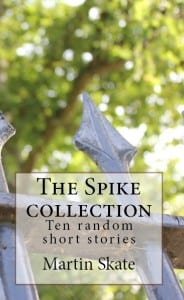 Spike-Collection-Front-Cover