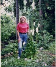 Interview with Author – Ann Herrick @ann_herrick