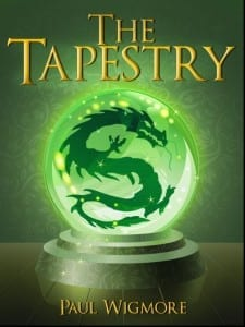 FEATURED BOOK: The Tapestry by Paul Wigmore