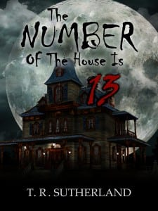 The Number of the House is 13 by Tawnya Sutherland