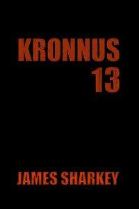 Bargain Book:  Kronnus 13 by James Sharkey