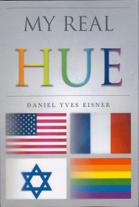 My Real Hue by Daniel Yves Eisner