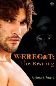 Permafree eBook: Werecat: The Rearing by Andrew J. Peters