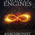 Anachronist by Andrew Hastie