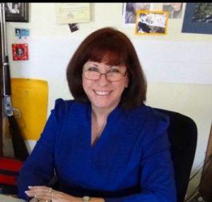 Interview with Author – Debra Erfert