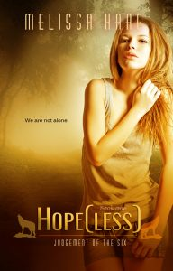 Featured PermaFree eBook: Hope(less) by Melissa Haag