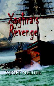Xaghra's Revenge by Geoff Nelder