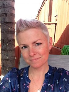 Interview with Author – Janelle Peel