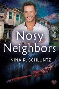 Interview with Author – Nina Schluntz
