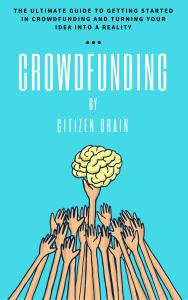 Crowdfunding by Citizen Brain