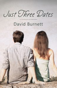FEATURED BOOK: Just Three Dates by David Burnett