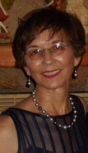 Interview with Author – Sandra Cox