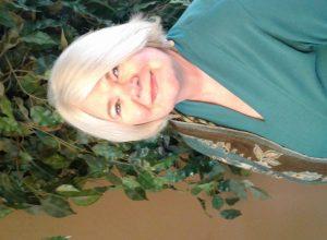 Interview with Author – Vikki Walton