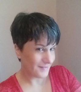 Interview with Author – JoMarie DeGioia