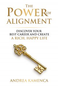 The Power of Alignment by Andrea Kamenca