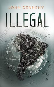 Bargain Book:  Illegal by John Dennehy