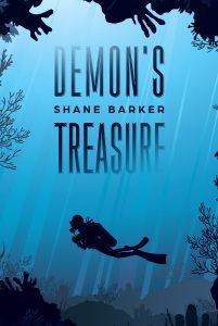 Demon's Treasure by Shane Barker by Shane Barker