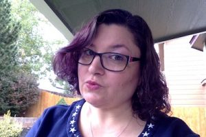 Interview with Author – Nickie Cochran