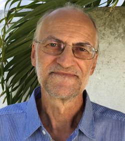 Interview with Author – Preben Ormen