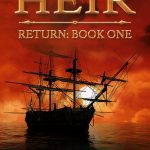 Featured PermaFree eBook: The Sun God's Heir: Return (Book One) by Elliott Baker