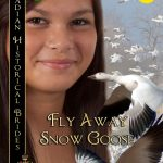 Fly Away Snow Goose by Juliet Waldron John Wisdomkeeper
