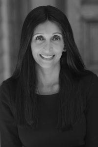 Interview with Author – Raana Zia