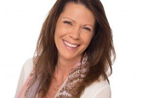 Interview with Author – Heidi Herman
