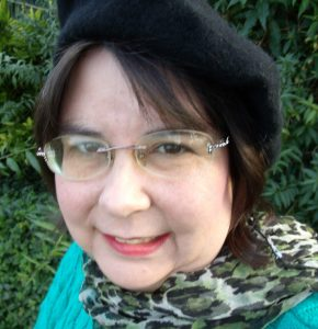Interview with Author – Cecelia Hopkins-Drewer