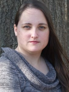 Interview with Author – Kari Holloway