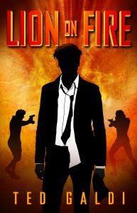 Featured PermaFree eBook: Lion on Fire by Ted Galdi