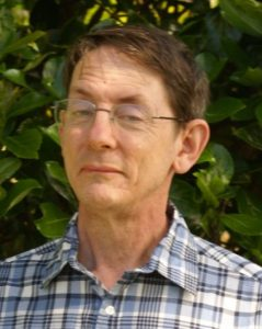 Interview with Author – Paul Halbeck