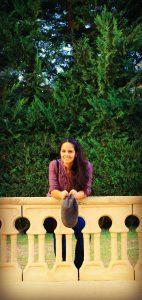 Interview with Author – Desiree Calderon de Fawaz