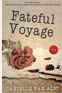 Fateful Voyage by Danielle Van Alst