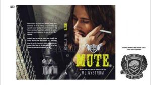 Mute by ML Nystrom