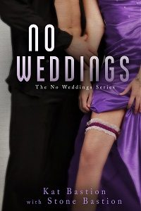 Featured PermaFree eBook: No Weddings by Kat Bastion
