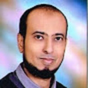 Interview with Author – Dr. Osama Ahmed