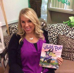 Interview with Author – Linda Garduno