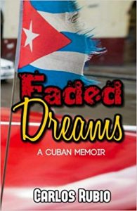 Faded Dreams by Carlos Rubio