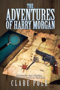 The Adventures of Harry Morgan, Volume 1 by Clabe Polk