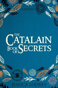 The Catalain Book of Secrets by Jessica Lourey