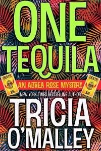 Permafree eBook: One Tequila by Tricia O'Malley