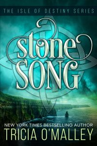 Bargain Book for 07/24/2018:  Stone Song by Tricia O'Malley