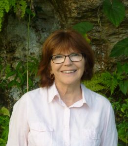 Interview with Author – Julie Watson